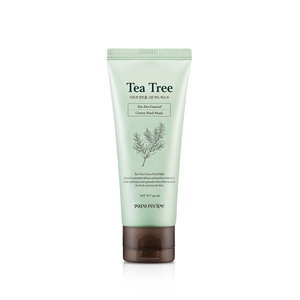 [NEW] Tea Tree Control Green Mud Mask 100ml