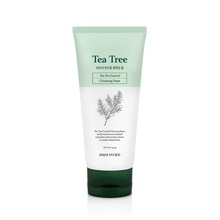 Tea Tree Control Cleansing Foam 120ml